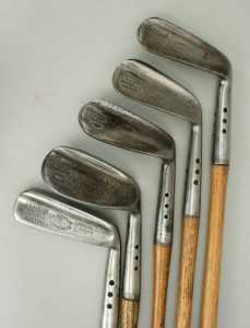 hickory clubs maxwell