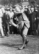 Harry Vardon 6 times Open Champion