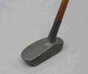 hickory putter 1